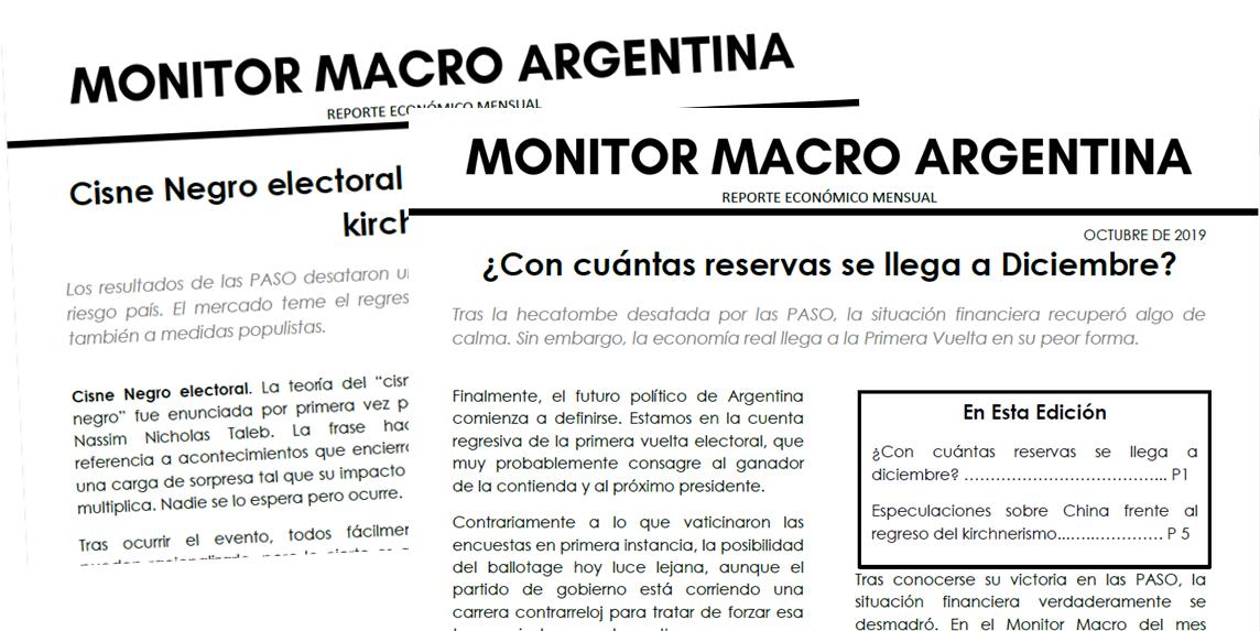monitor macro